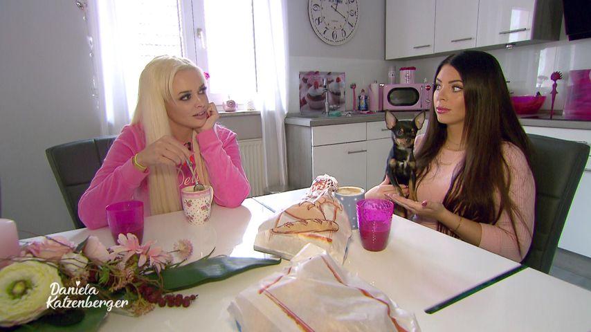 Geht das nächste Treffen von Dani und Jenny wieder schief?