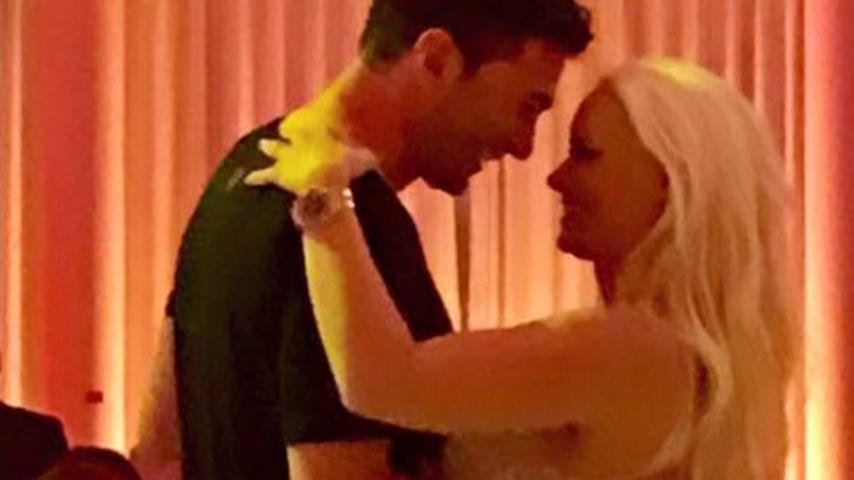 Katzen-Hochzeit: So wild feierten Dani & Lucas wirklich!