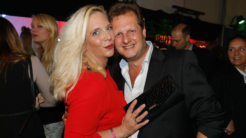 Blitz-Blondine: Mallorca-Jens' Ex Nadine auf haarigem Kurs
