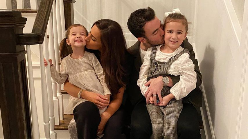 Kevin Jonas im Glück: Seine Frau postet süßes Familienbild!