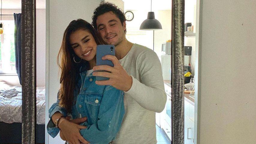 Nach Liebes-Outing: Erstes Foto von Danilo und Alexandra!