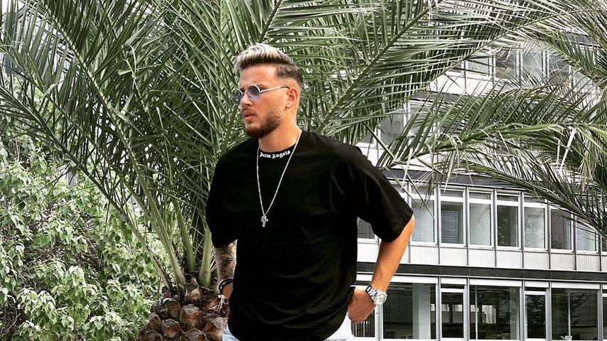 Danilo Sellaro, Reality-TV-Star