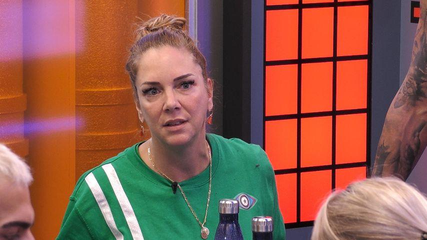 """Danni Büchner, """"Promi Big Brother""""-Bewohnerin"""