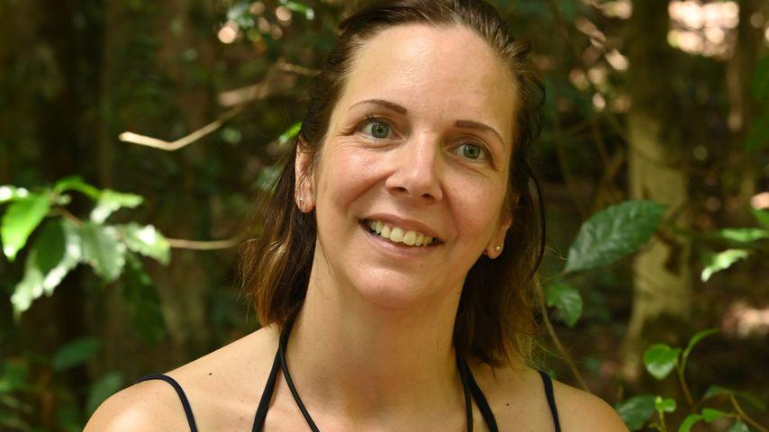 Danni Büchner im Dschungelcamp