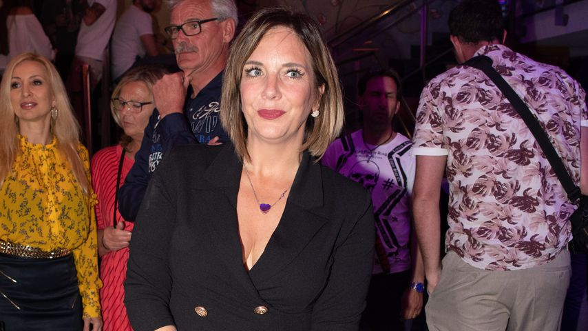 Danni Büchner im Mai 2020 auf Mallorca