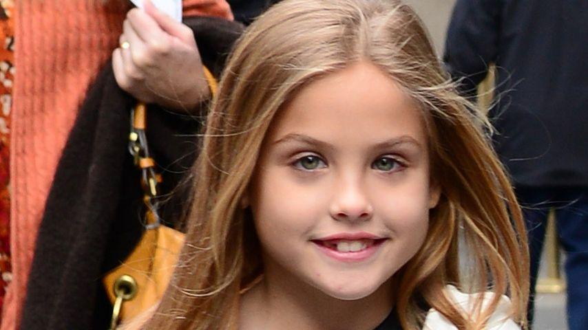 """Anna Nicole Smiths (†) Tochter: """"Sie ist ein normales Kind!"""""""