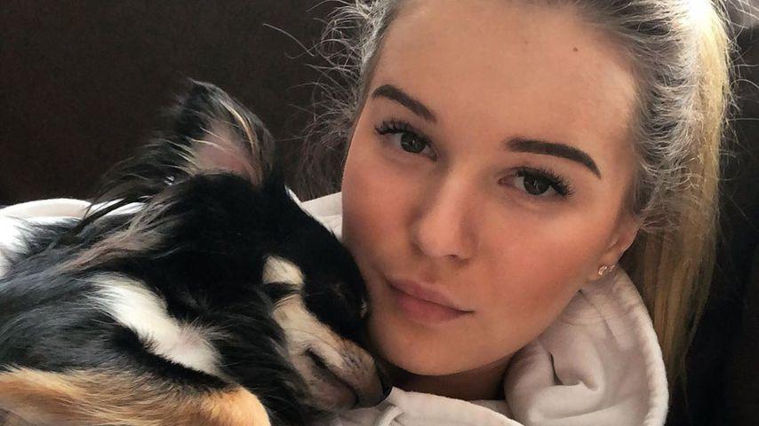 Daria, Model und TV-Gesicht