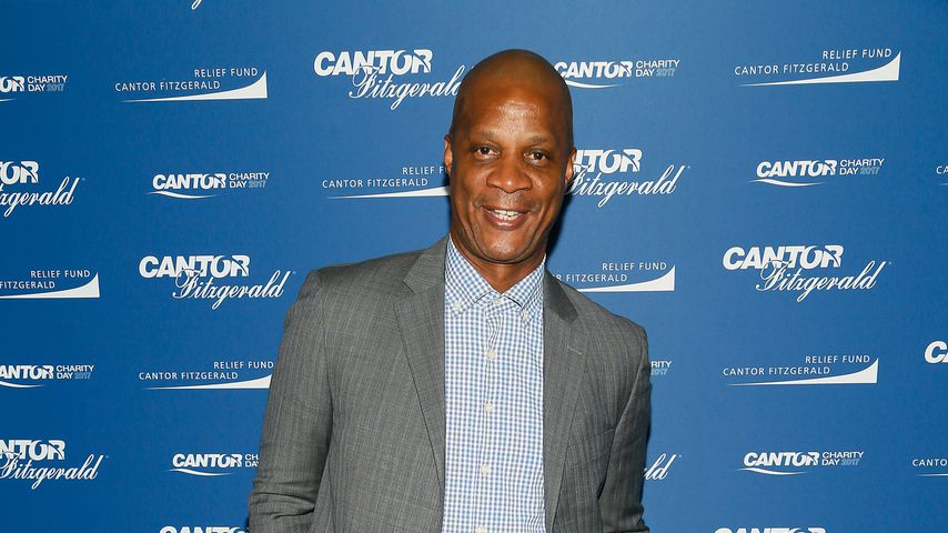 Darryl Strawberry beim Charity Day 2017