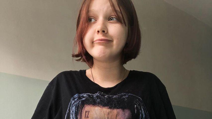 Teenie-Mutter in spe: Darya (14) redet über Schwangerschaft!