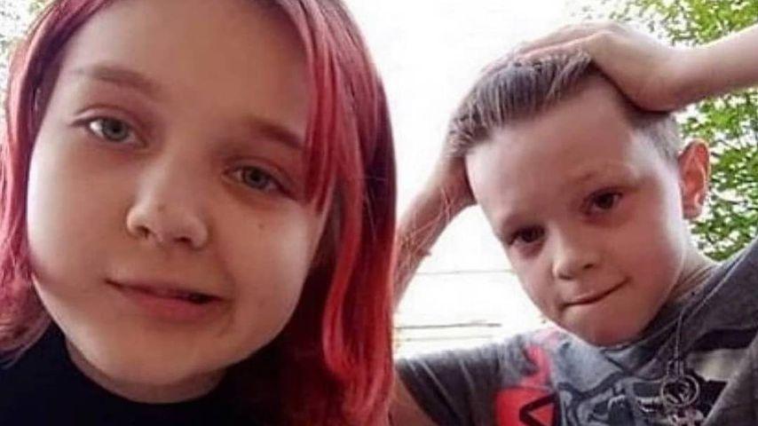Schwangere Darya (14) wohnt jetzt mit Freund (11) zusammen