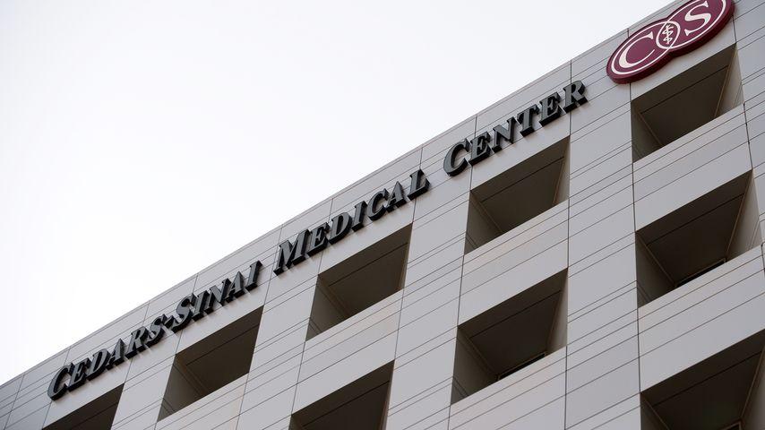 Das Cedars-Sinai Medical Center in Los Angeles