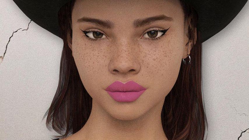 Instagram-Sensation: Ist dieses Mädchen real oder fake?