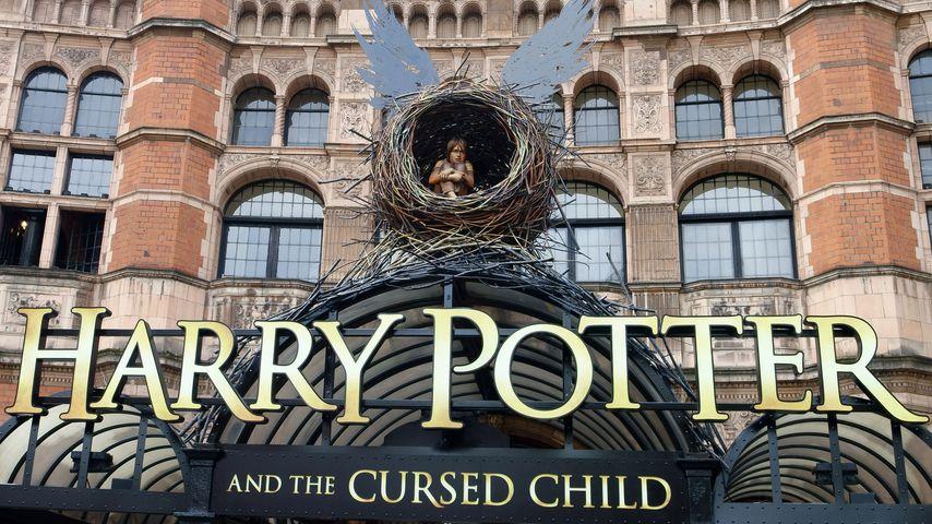 """Potterfans aufgepasst: """"Harry Potter""""-Musical kommt zu uns!"""