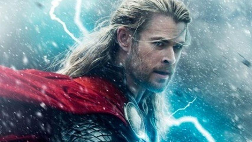 Thor 2: Der erste Trailer ist draußen!