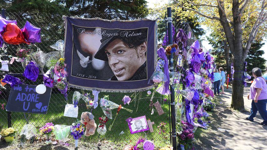 Eine Legende! Die Hits von Prince (✝57) leben weiter
