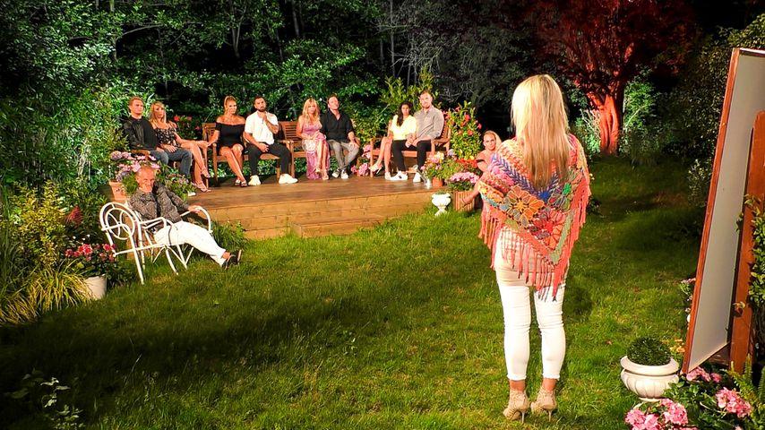 """""""Das Sommerhaus der Stars"""", achte Folge"""