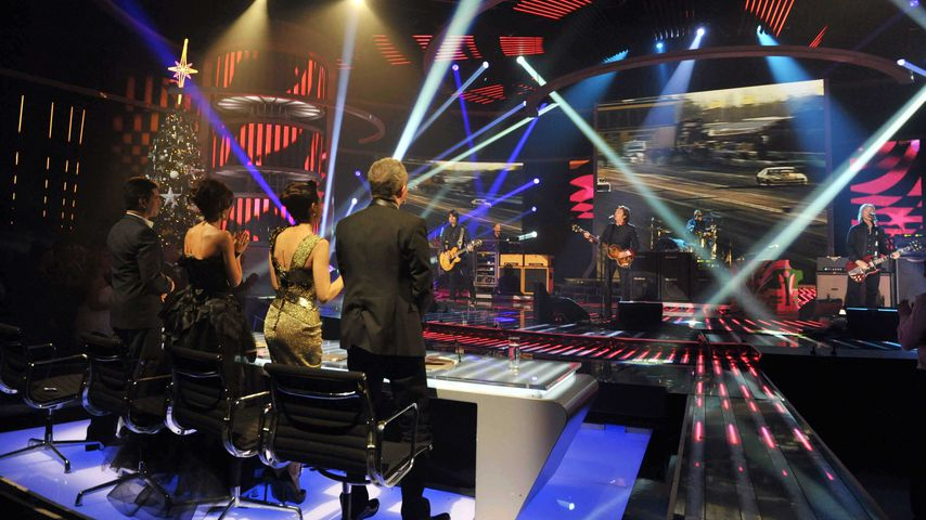 "Das ""The X Factor""-Finale 2009"