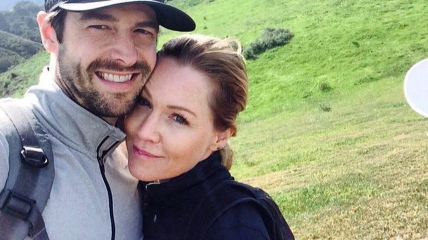 Nach langer Liebespleite: Jennie Garth hat sich verlobt!