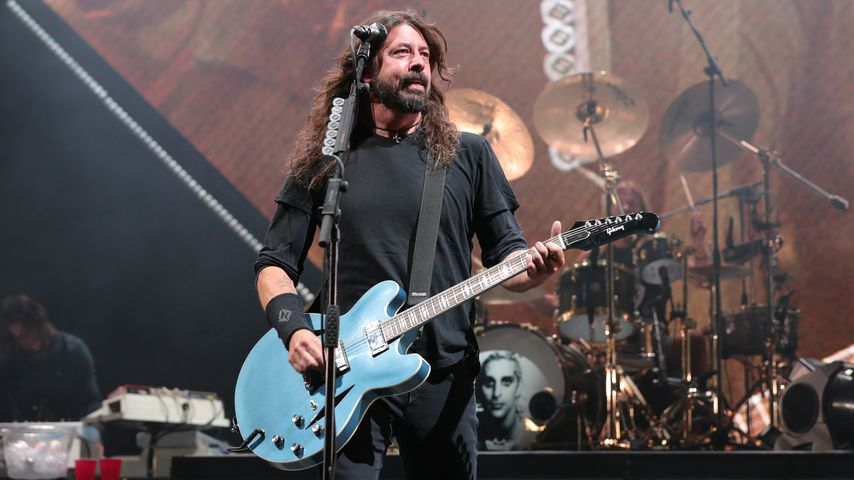 "Foo Fighters: So ""Old School"" wie noch nie"
