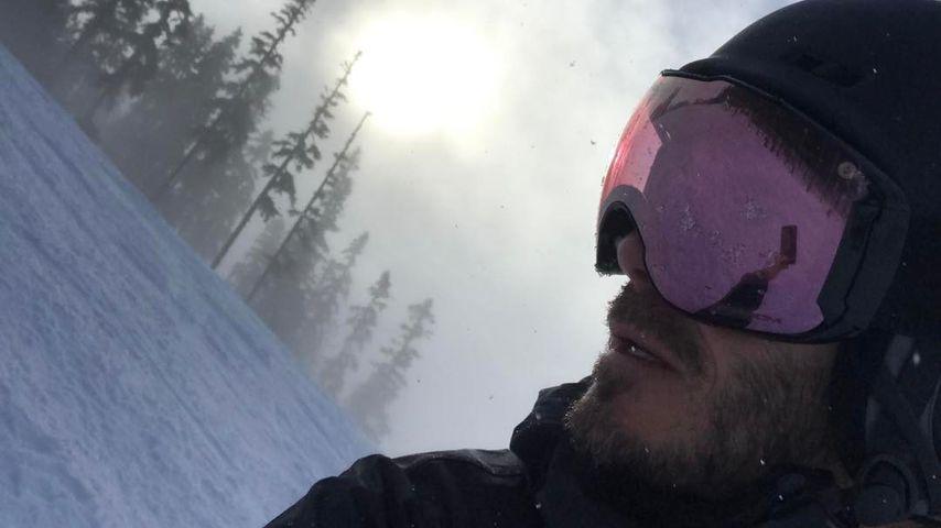 David Beckham verletzt: Familie bricht Ski-Urlaub ab!