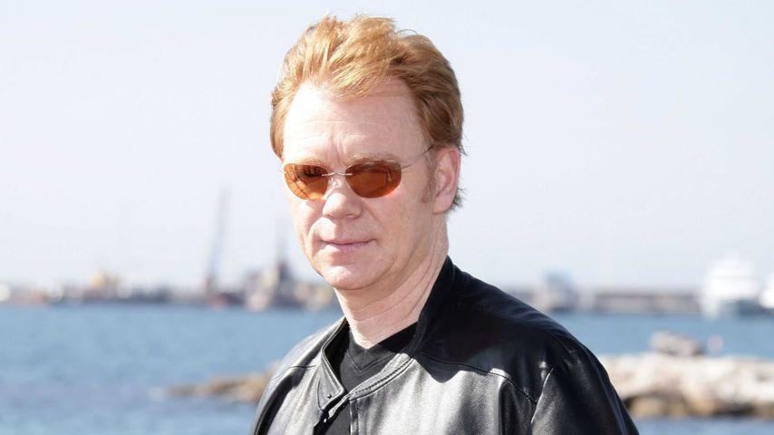 """""""CSI: Miami""""-Star David Caruso im Jahr 2006"""