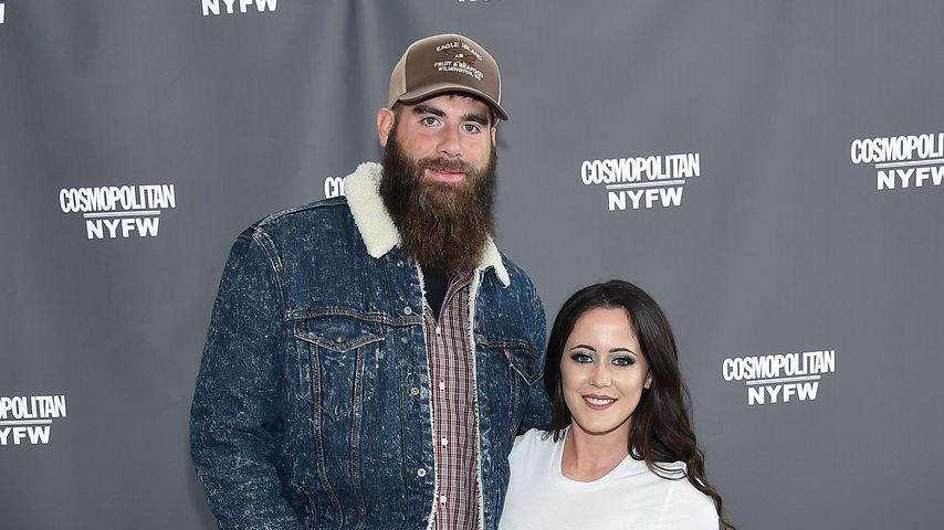 "Hat ""Teen Mom""-Jenelles Mutter ihre Enkelin (2) eingesperrt?"