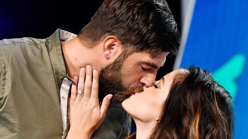 "Unter der Haube! ""Teen Mom""-Jenelle Evans hat geheiratet"
