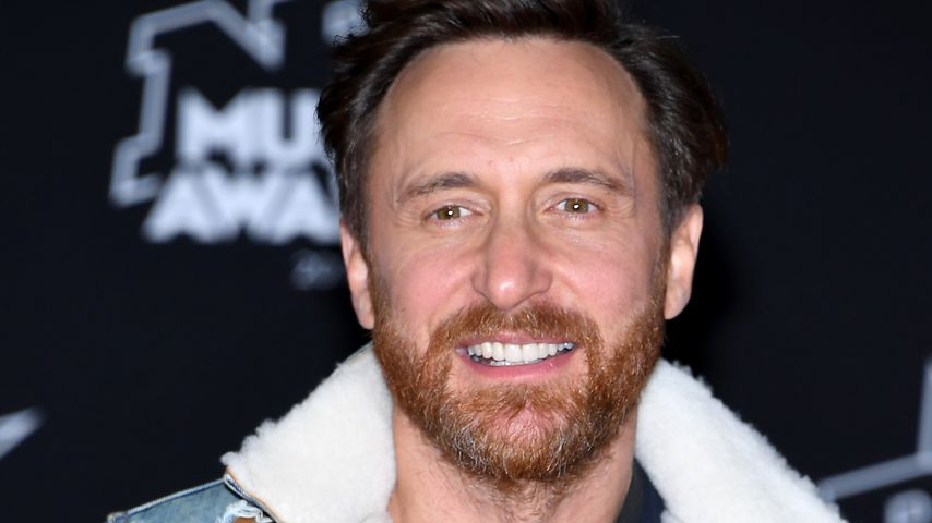Scheidungs-Chaos: David Guetta gar nicht getrennt?