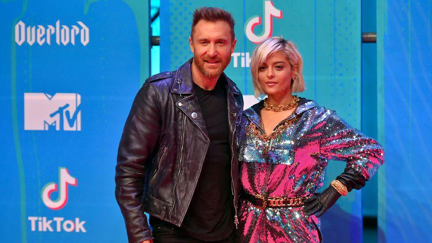 David Guetta und Bebe Rexha