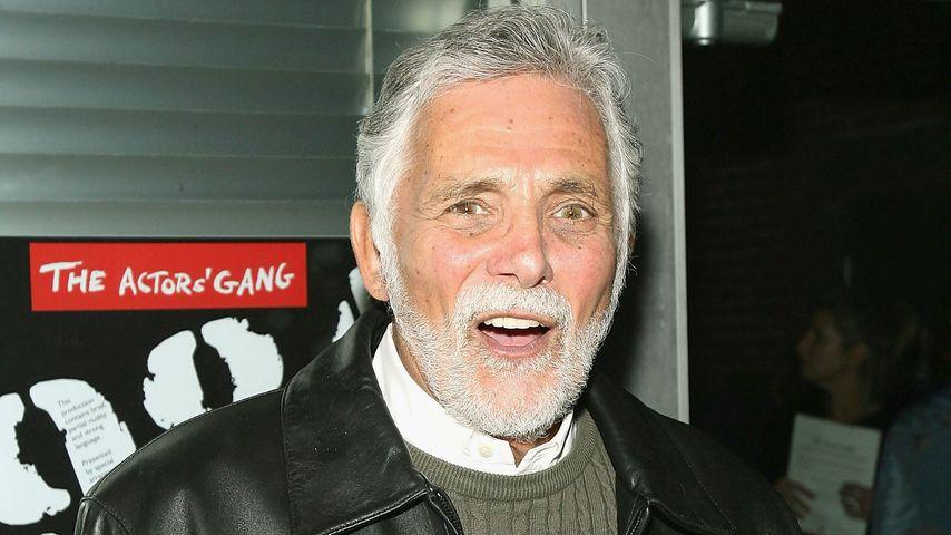 David Hedison, Schauspieler