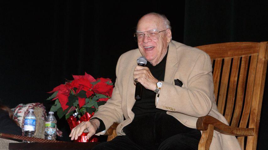 David Huddleston im Jahr 2011