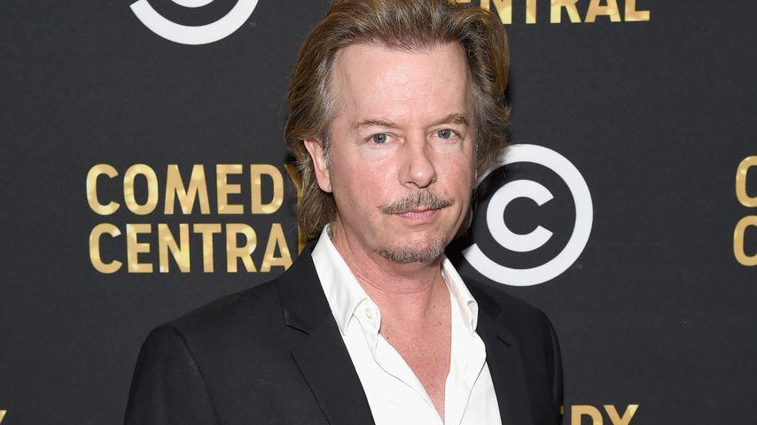 David Spade, Filmstar