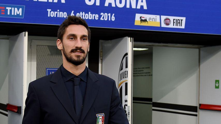 Davide Astori, Fußballspieler