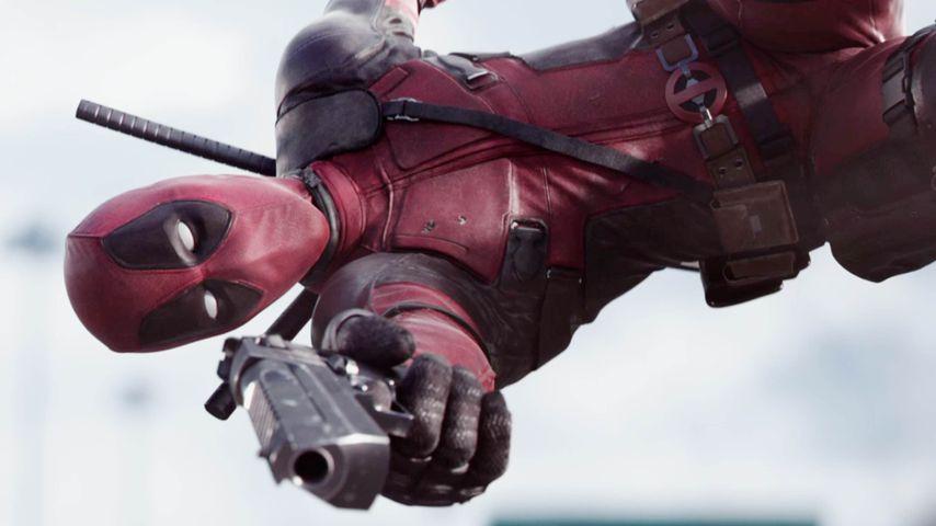 """Kult-Film kommt zurück: Der 1. """"Deadpool 2""""-Teaser ist da!"""