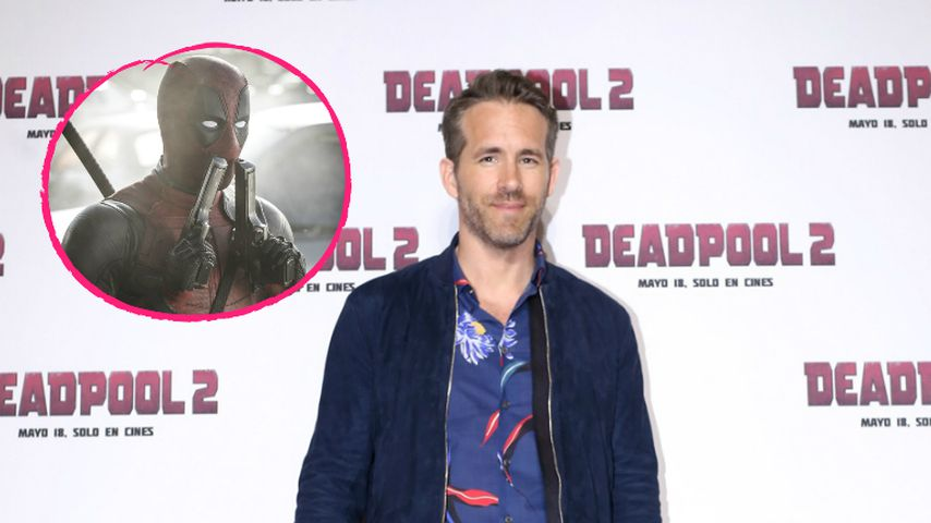 "Trotz unangebrachter Jokes: So herzlich ist ""Deadpool 2"""