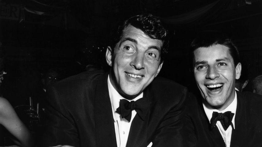 Dean Martin und Jerry Lewis