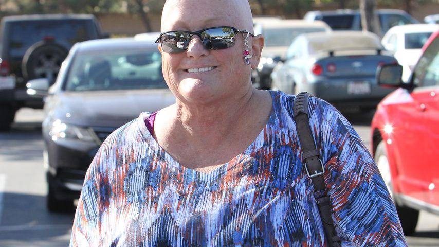 Debbie Rowe, Mutter von Prince und Paris Jackson