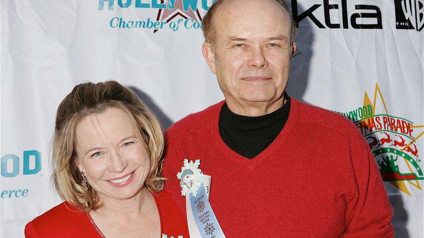 Debra Jo Rupp und Kurtwood Smith, 2005