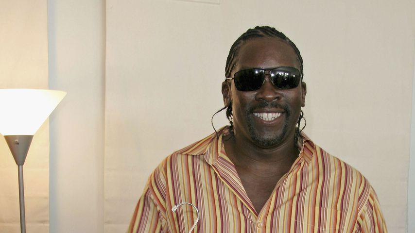 Schauspieler Deezer D, 2005