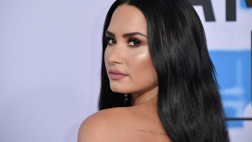 Demi Lovato, Sängerin und Schauspielerin