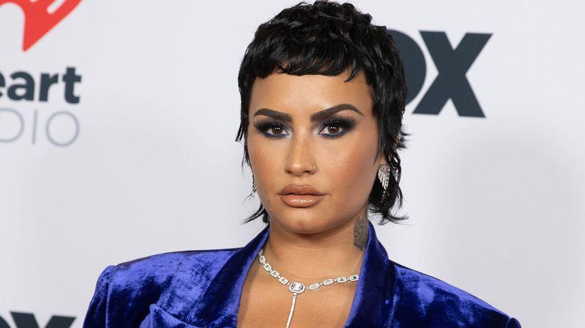 Demi Lovato im Mai 2021