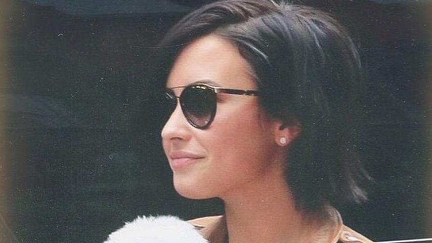 Demi Lovato in Trauer: Ihr Hund Buddy ist gestorben!