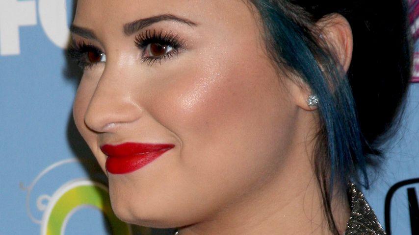 Demi Lovato: Meine Brüste sind wie Moskito-Stiche