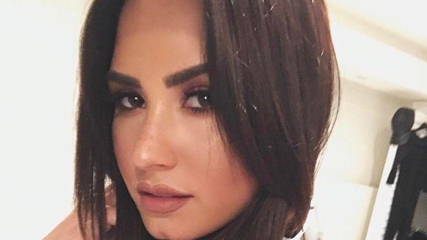 "Wegen afrikanischer ""Wurzeln"": Demi Lovato erntet Shitstorm!"