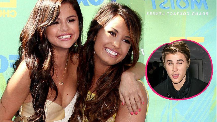 Demi packt aus: Justin Bieber war nicht der Streit-Auslöser