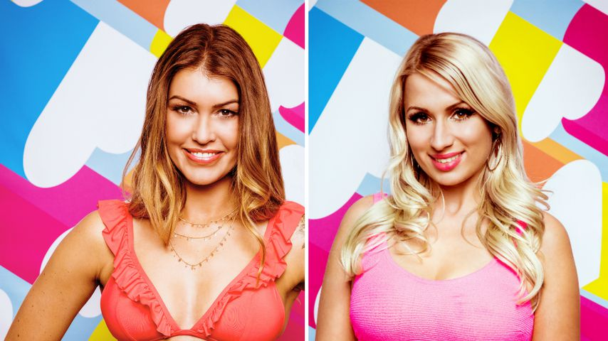 "Denises und Lisas Single-Frust nervt ""Love Island""-Fans"
