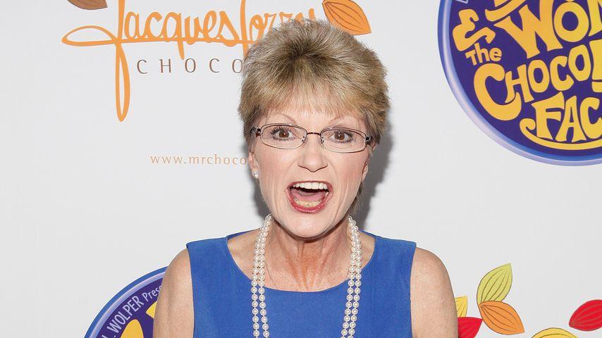 Denise Nickerson im Oktober 2011 in New York