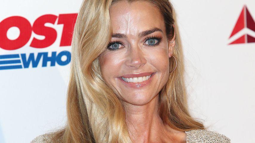Denise Richards, Model