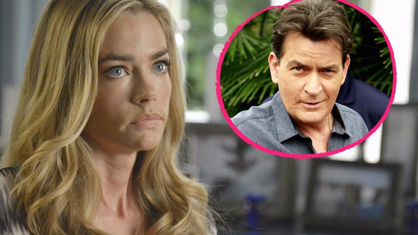 "Sheen-Ex Denise Richards: ""Charlie war ein anderer Mensch!"""