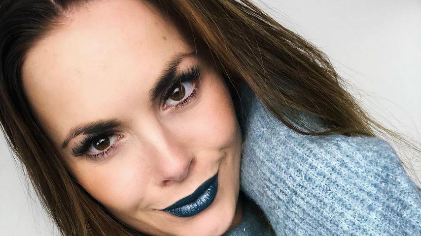 Denise Temlitz: Schon Halbzeit in ihrer Schwangerschaft!